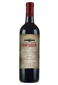 Vintager Bottle 05 Cab