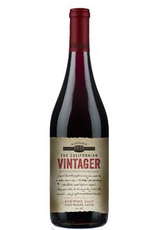 Vintager Bottle 06 PetiteSirah