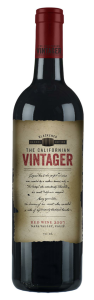 vintager red wine